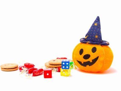ハロウィンかぼちゃのなぜ?
