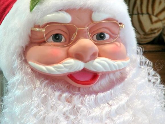 サンタクロースがくるのは24日?25日?