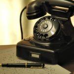 一人暮らしに固定電話は必要か