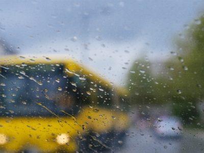 ドライブデートの日が雨に!そんな時のプランB