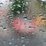 雨の日は視界が悪い!と自覚しよう