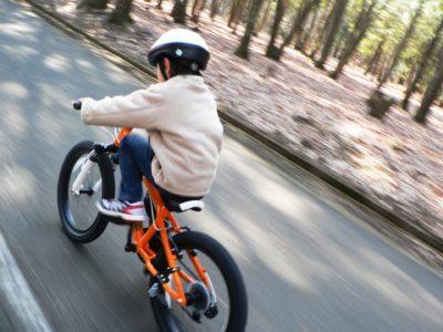 自転車の制限速度は何キロ?