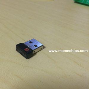 USB受信機