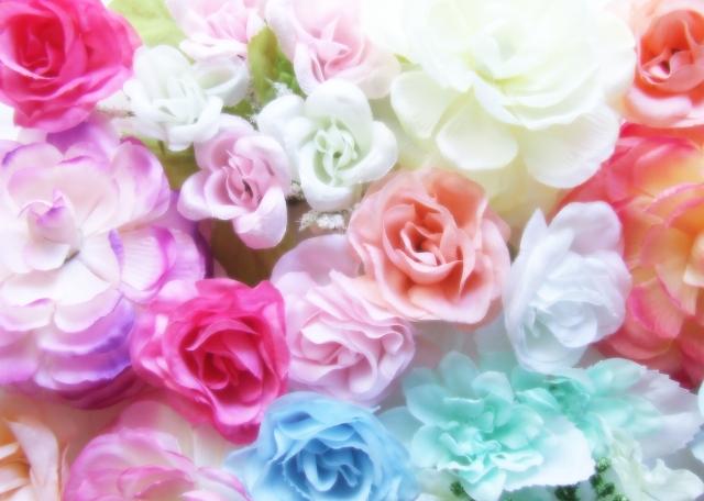 薔薇の花言葉・色と組み合わせ
