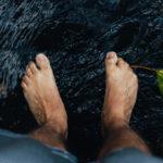 足のチーズ臭を消す方法
