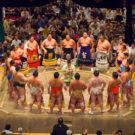 相撲の観戦で服装を甘く見すぎた20代女性の失敗談