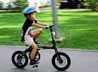 自転車の速度